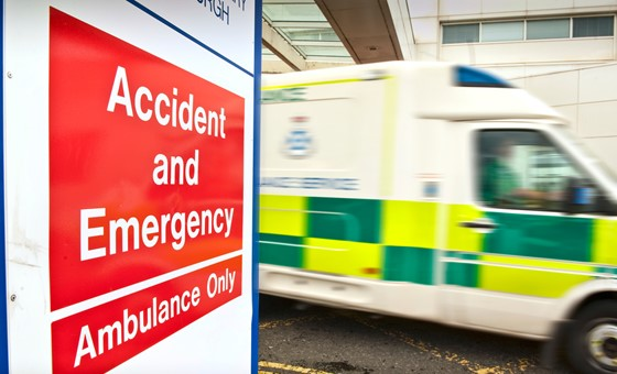 Changes to A&E and MIU Services