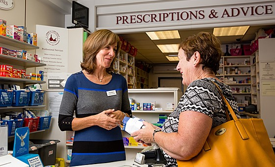 What is a New Pharmacy Application?