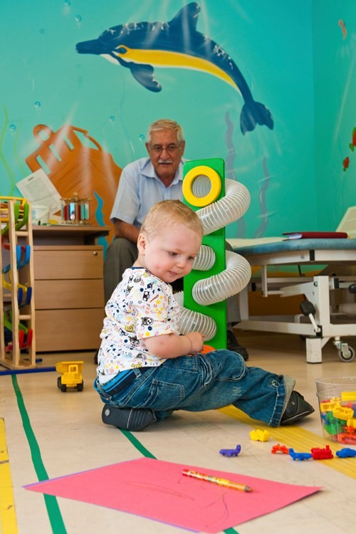 Inverclyde consultation events being held as part of Clyde paediatric services consultation