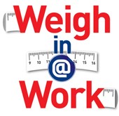Weigh in at work