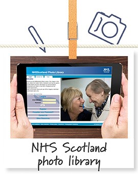 NHS Scotland Photo Library