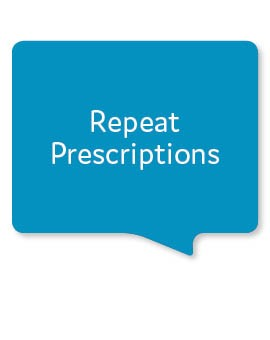 Repeat Prescriptions